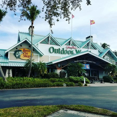 Bass Pro Shops Dania Beach 2018 All You Need To Know