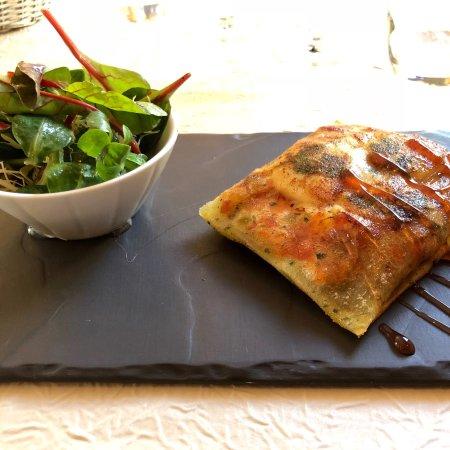 Restaurant la tete de l 39 art dans objat avec cuisine - L art de la cuisine francaise ...