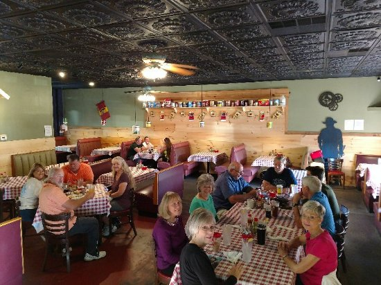 East Ellijay, GA: Many changes sense I have took over the restaurant come see us today and see why we are the talk