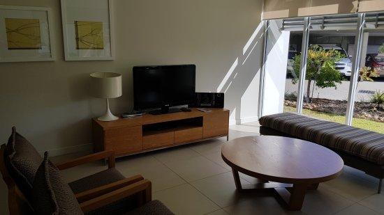 RACV Noosa Resort: lounge