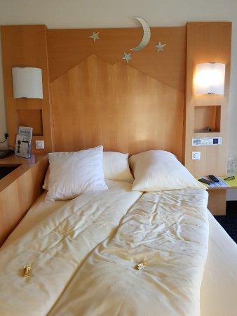 Stella Hotel Interlaken Foto