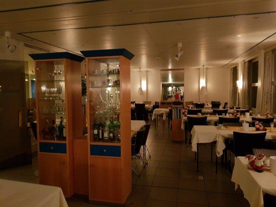 Stella Hotel Interlaken Aufnahme