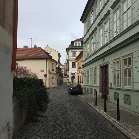 Mala strana prague all you need to know before you go for Hotel residence mala strana tripadvisor