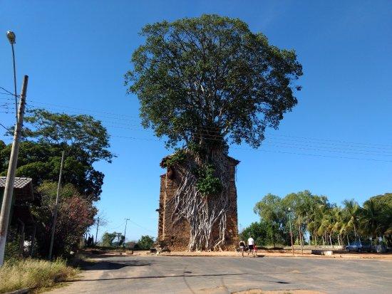 Varzea Da Palma: Barra De Guaicuí-MG
