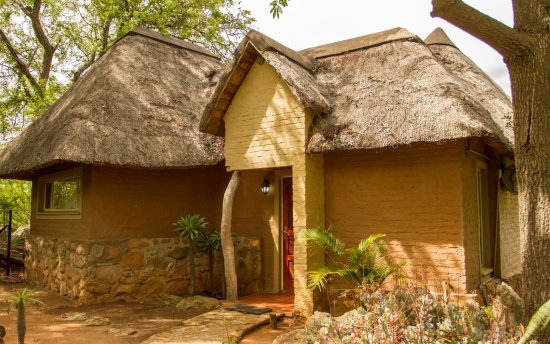 Gravelotte, Sudáfrica: One bedroom Chalet