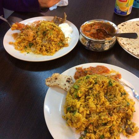 Singh Chapati Urban Restaurant : photo0.jpg