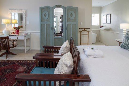 Admiralty Beach Guest House: Captains Quarters Studio Suite