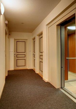 Appart 39 hotel la maison des chercheurs bewertungen fotos for Appart hotel la maison des chercheurs nancy