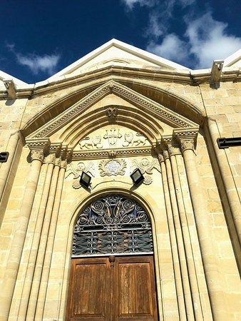 Church of Agias Paraskevis Germasogeia