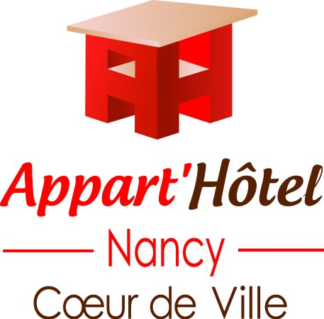 Appart 39 hotel coeur de ville nancy france voir les for Nancy appart hotel