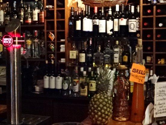 Ancora Bar