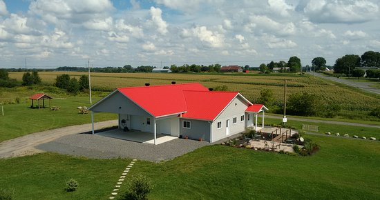 Drummondville, Καναδάς: getlstd_property_photo