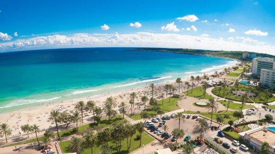 Sentido Castell De Mar Cala Millor Majorca Hotel