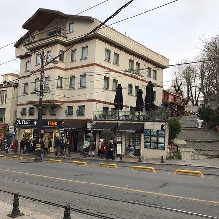 Boutique Saint Sophia Hotel: photo0.jpg