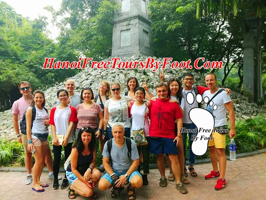 Hanoi Free Tours By Foot
