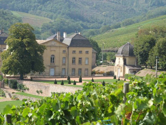 Jullie, Francja: village de Jullié