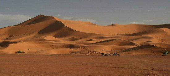 Merzouga Dunes Tour Company
