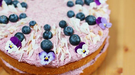 Cake Cafe Witney