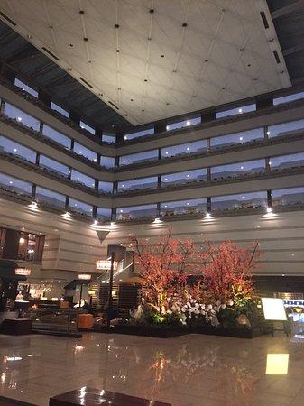 京都布賴頓酒店張圖片