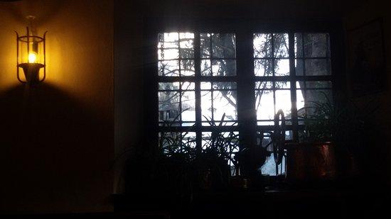 Entreves, Italy: da dentro a fuori
