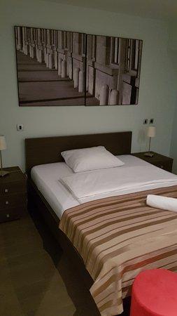 Foto de Birokrat Hotel