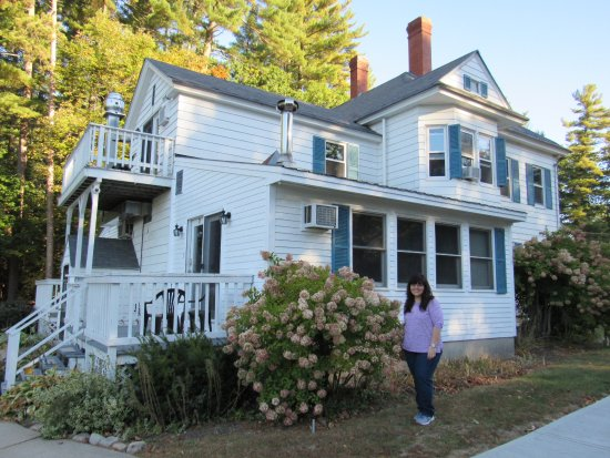 Samuel O Reilly House Updated 2018 B Amp B Reviews Amp Price Comparison North Conway Nh Tripadvisor