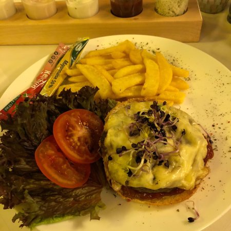 Steakhouse Bonderosa: photo1.jpg