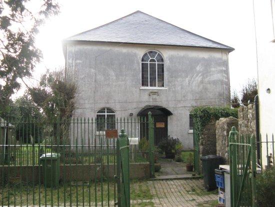 Arts & Craft Chapel