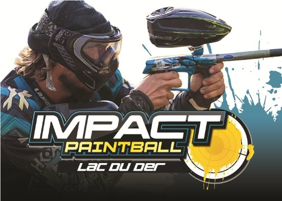 ‪Impact PaintBall‬
