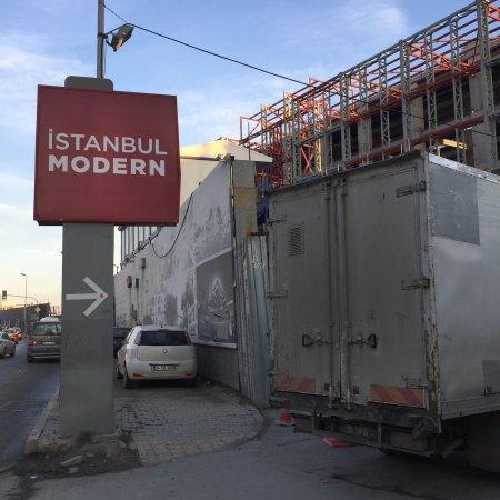 Musée d'art moderne d'Istanbul : photo0.jpg