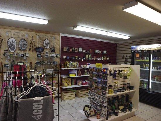 Grand Junction KOA Holiday : Store