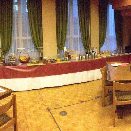 La Suite Hotel Cafe & Restaurant : photo1.jpg