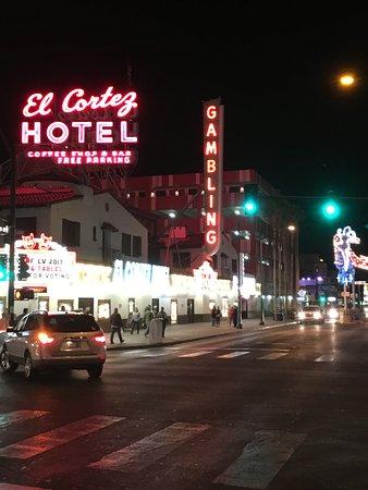 El Cortez Hotel & Casino - UPDATED 2018 Prices & Reviews (Las Vegas, NV) - TripAdvisor