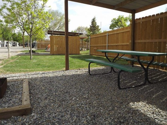 Grand Junction KOA Holiday : Tent Sites