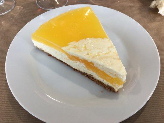 La Bonne Adresse: dessert