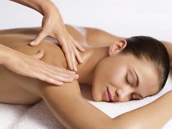 Mauriac, France : Massage sur réservation