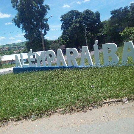 Além Paraíba Minas Gerais fonte: media-cdn.tripadvisor.com