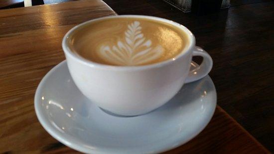 Kudu Coffee & Craft Beer: No wi-fi, so be advised.