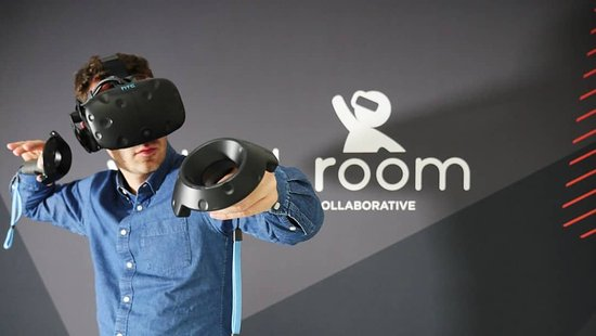Virtual Room Rennes