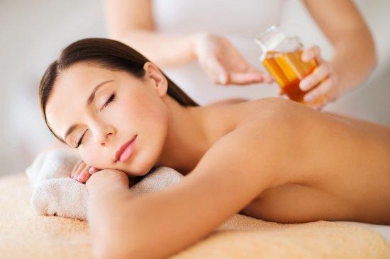 Thai massage kastellaun