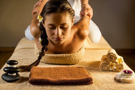 Thai massage lahnstein