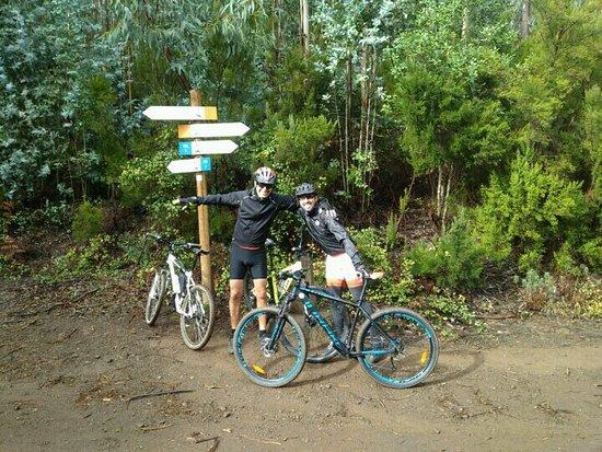Bike4walk