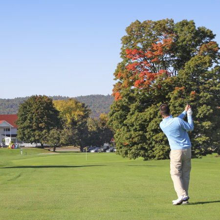 Vergennes, VT: Golf on our 18-Hole Golf Course