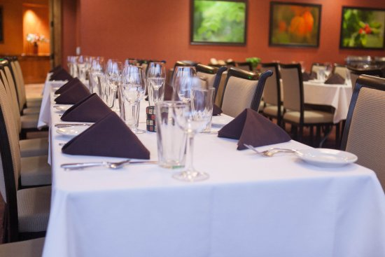 Boise Restaurants With Private Rooms