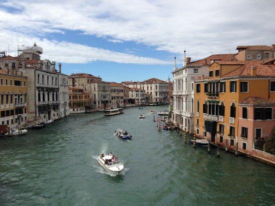 Hochwasser - Picture of Stadtfuhrungen Venedig, Venice ...