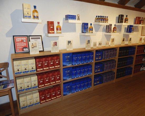 Kilchoman Distillery Tour Review