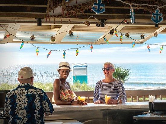 Carolina Beach Hampton Inn