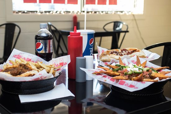 Portsmouth, RI: We're more than just burgers!