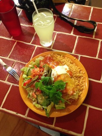 Ahora restaurant mexicain ottawa byward market area for Ahora mexican cuisine