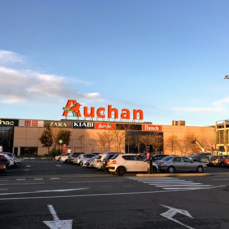 Auchan Lac